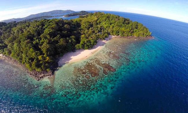 Banka Island