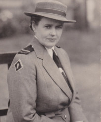 Florence Casson