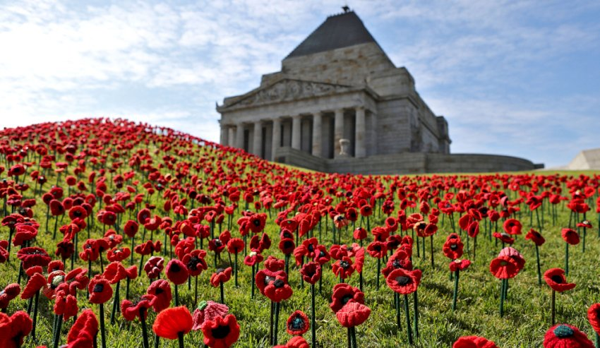 CANCELLED – ANZAC Day